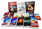 Thumbnail Clickbank Crash Course Vol 1-9 w Master Resale Rights