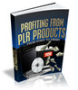 Profiting From PLR Products From Start To Finish w MRR