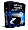 WP Page Rotator Plugin with Master Resale - Giveaway Rights