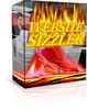 Thumbnail WebSite Sizzler! Easiest Way 2Get Content-Rich Websites PLR