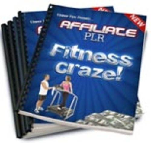 Product picture Affiliate Fitness Craze for 20 Billion$ Fitness Equip Niche