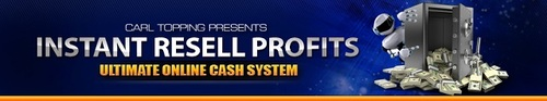 Product picture Instant Resell Profits: Ultimate Online Cash System w MRR